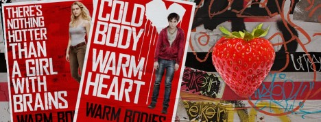 "MrStrawberrys Filmblog - ""Warm Bodies"""